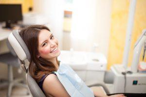 Zahnärztliche Behandlungen