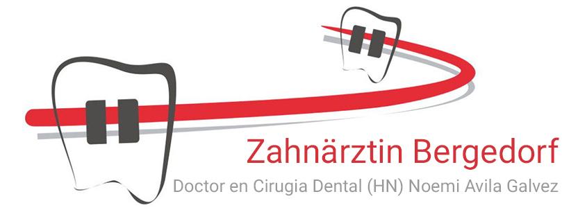 Dr. Noemi Avila Galvez (HN) – Zahnarztpraxis Bergedorf